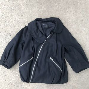 Marc by Marc Jacobs Jacket XS 3/4 Sleeves Cropped
